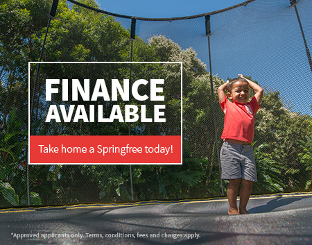 Finance Available Now. Learn More