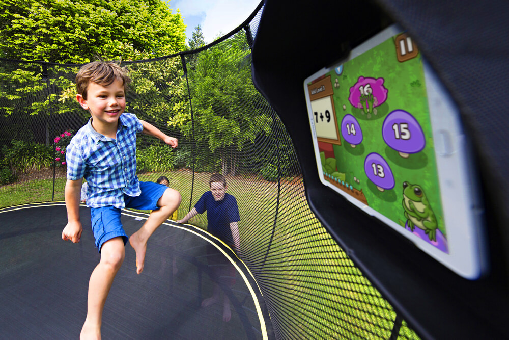 Springfree Trampoline Canada World S Safest Trampolines