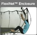 Springfree Trampoline Flexinet