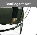 Springfree Trampoline soft edge