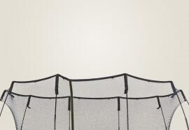 Medium Oval Trampoline