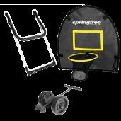 Step, Hoop & Shifting Wheels Bundle