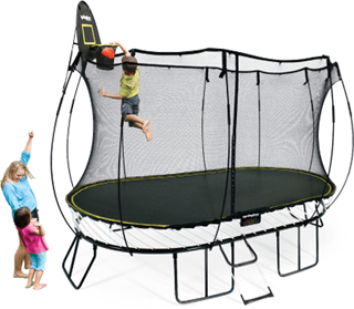Springfree Trampoline