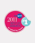 2011 Kidspot Best Of Award, Australia