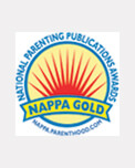 2010 NAPPA Gold Award – Children's Products, USA