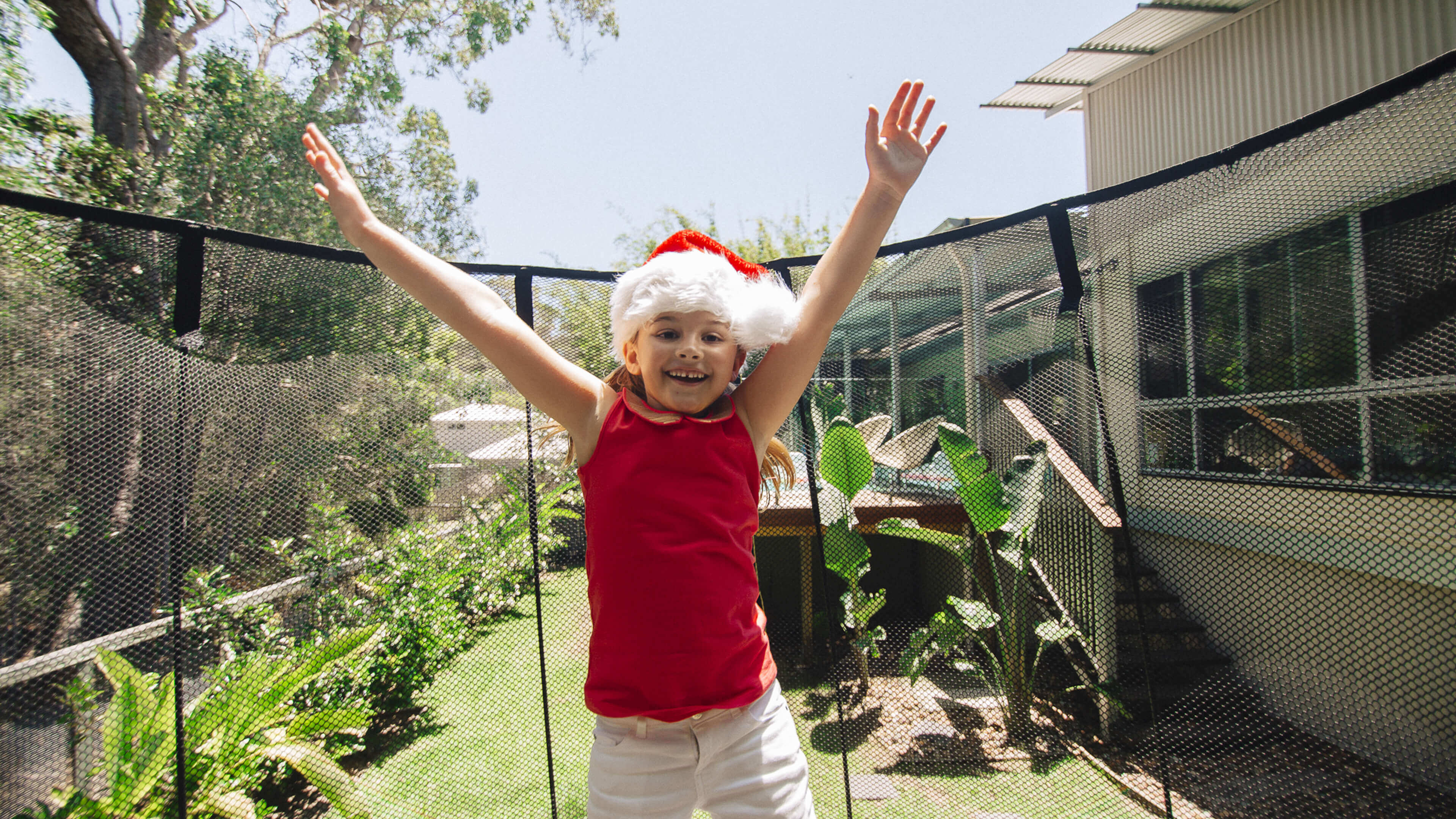 9 Reasons Every Kid Needs a Trampoline