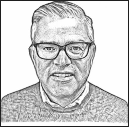 Steve Holmes - Owner of Springfree Trampoline