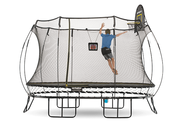 Springfree trampoline discount code