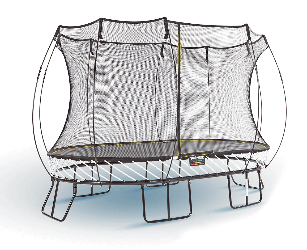 Springfree Trampoline Engineered For Safety Built To Last Single Speed Spa Circulation Pump Wiring Diagram Choose Your