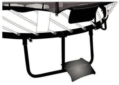 Installation Instructions For O77 Medium Oval Trampoline
